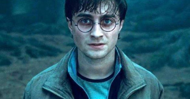 """Would You Have Survived the Battle of Hogwarts? I didn't make it, guys. But hey, I'll be """"remembered as a wise, gentle spirit."""""""