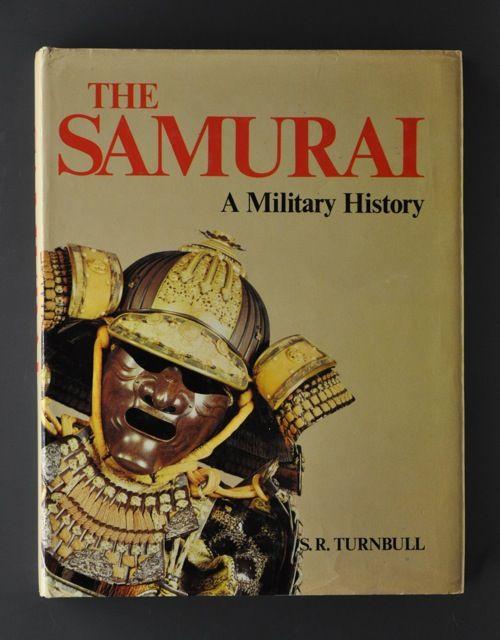 The Samurai, a Military History | Japanese Art Swords