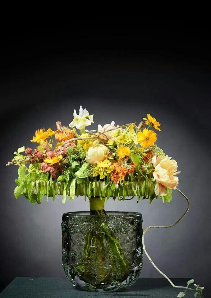 Artist Primaflora ..prachtig boeket