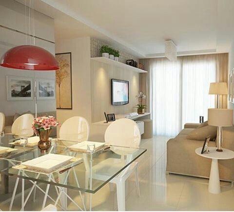 Minimalist Apartment, Interior Design, Living Room Ideas, Decor Ideas, Best  Apartments, Small Condo, Sissi, Tv Walls, A Small Part 94