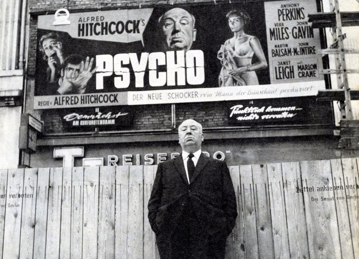 A criticize of alfred hitchcocks psycho