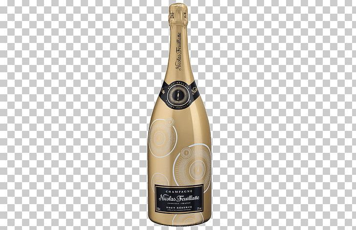 Champagne Nicolas Feuillatte Brut Reserve Boussole Edition Png Champagne Food Champagne Transparent Champagne Bottle