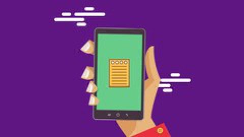 """Contents1 Android Development for Beginners: Your first app in 2 hours Udemy Course1.1 Requirements1.2 Course Description1.3 Benefits of doing this course Android Development for Beginners: Your first app in 2 hours Udemy Course Requirements A computer running macOS, Microsoft Windows or Linux Basic understanding of Java and Object-Oriented Programming Course Description Welcome to the """"Android …"""