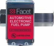 Facet ‪‎Fuel Pumps‬, Apt for Carburettor Vehicle Applications. Go to : http://yachtsupplydepot.blogspot.in/2015/03/facet-fuel-pumps-apt-for-carburettor.html