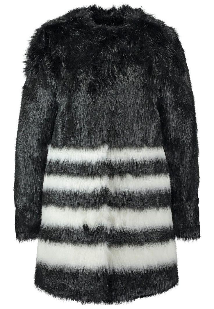 MICHAEL Michael Kors Płaszcz zimowy black