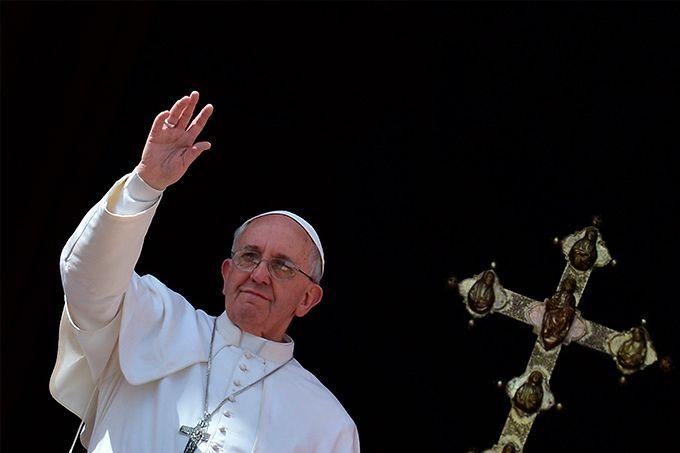 Sumo Pontífice podría enviar mensaje a Venezuela durante visita a Colombia
