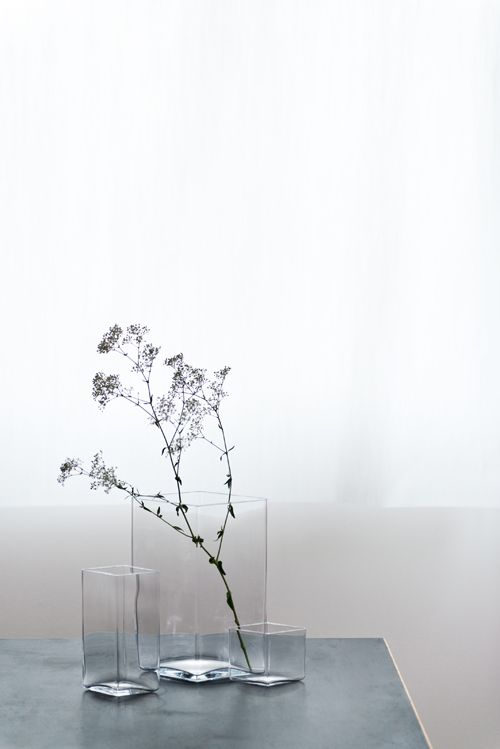 Ruutu by Ronan and Erwan Bouroullec for Iittala