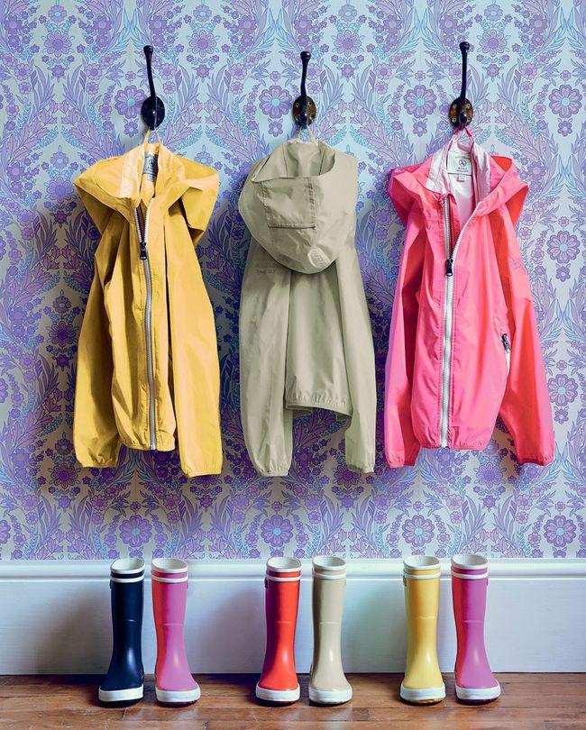Aigle : hiver ludique et bucolique | MilK - Le magazine de mode enfant