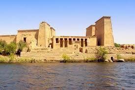 Resultado de imagen de templos egipcios
