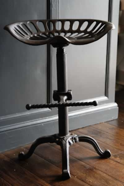 Tractor Seat Stool Love Nest Pinterest Industrial
