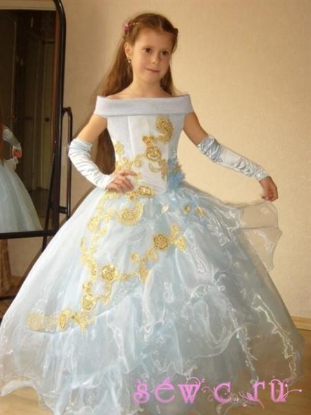 Интернет магазин платье праздничное детское нарядное
