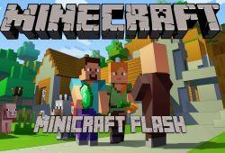 Del mundo Minecraft llega esta nueva versión flash en la que podrás llevar a cabo actividades muy similares a las del juego real. Debes de conseguir recursos para craftear objetos y conseguir comida para curar tu salud. Enfréntate contra los creepers que encuentres en el camino y otras criaturas que quieren acabar con tu salud. Cuidado con picar muy seguido o te quedarás sin energía. ¡Vive este juego al más puro estilo Minecraft en nuestra web!