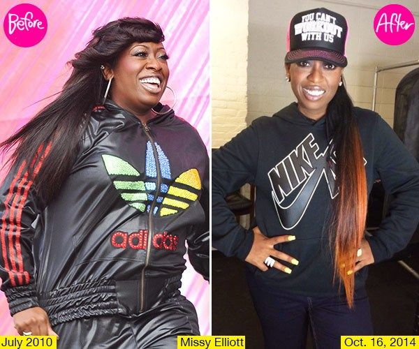 Missy Elliott Weight Loss | Missy Elliott Weight Loss