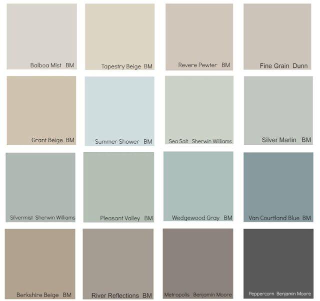 8 Best Th Main Paint Color Sw Canvas Tan Images On: 38 Best Paint Colors Images On Pinterest