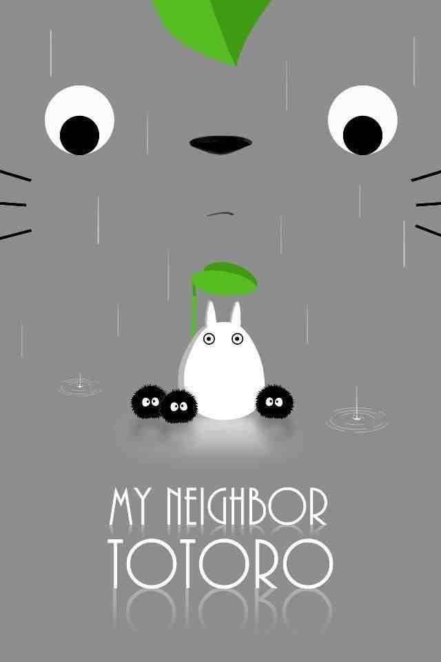 Totoro! :)