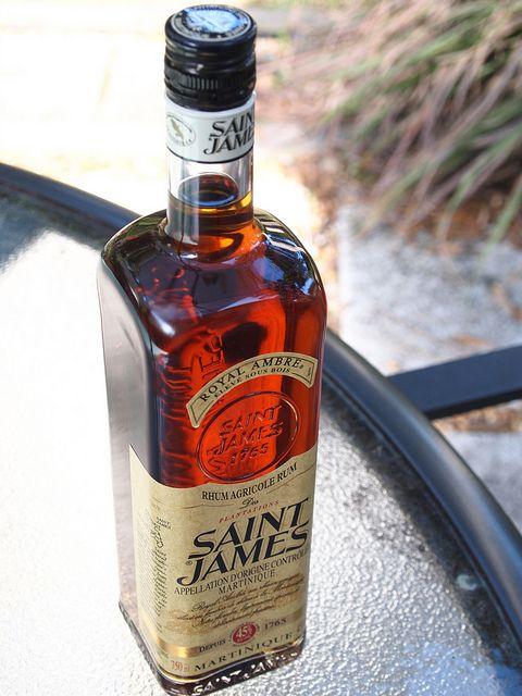 Rhum Saint James   Flickr: partage de photos! Tolle Geschenkidee mit Rum gibt es bei http://www.dona-glassy.de/Geschenke-mit-Rum:::22.html