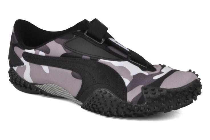 Puma Mostro camo (Is this considered a design classic yet?)