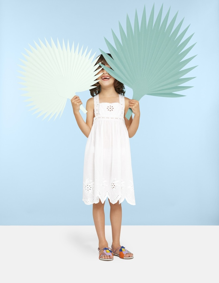Il Mondo di Ingrid: Stella McCartney Kids SS13 collection