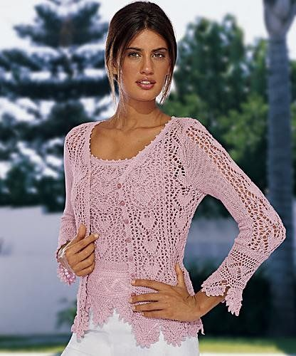 (416x500, 49Kb) knitting patterns  #afs collection