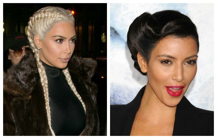 Βραδινά χτενίσματα για μακριά μαλλιά: νέα μόδα   beautysummary