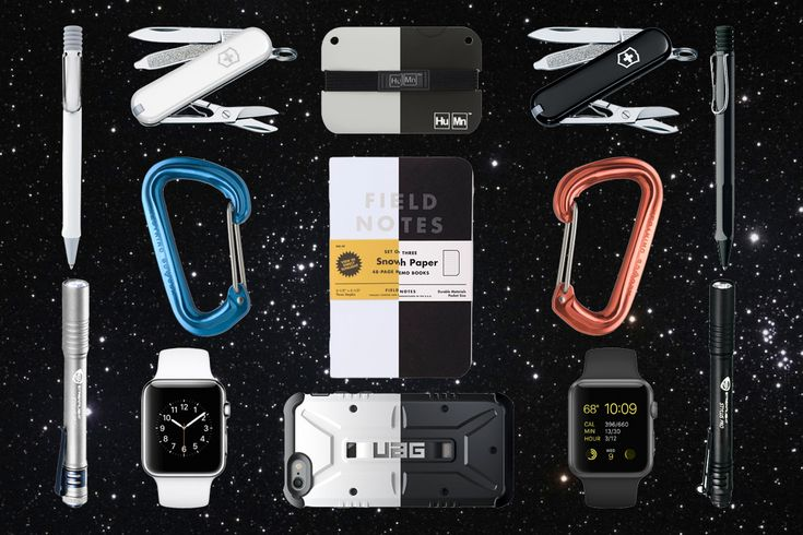 8 EDC Gadgets for Your Inner Star Wars Fan