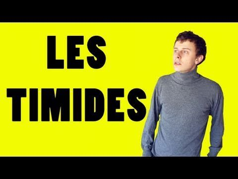 NORMAN - LES TIMIDES - YouTube