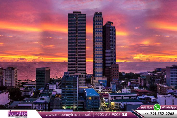 Manila City in Philippines    #Manila or the #City of Manila is the #capital and the #second most #populous city of the #Philippines.    🔸 Source: https://en.wikipedia.org/wiki/Manila    📲 WhatsApp: +44 791 752 9268    ✈ Book Now: http://www.mabuhaytravel.co.uk/flights/manila?utm_source=pinterest&utm_campaign=manila-city-in-philippines&utm_medium=social&utm_term=manila    📞 Call us now: 0203 515 9008    #flightstomanila #flights #manilacity #traveloffers #mabuhaytravel #travelgif