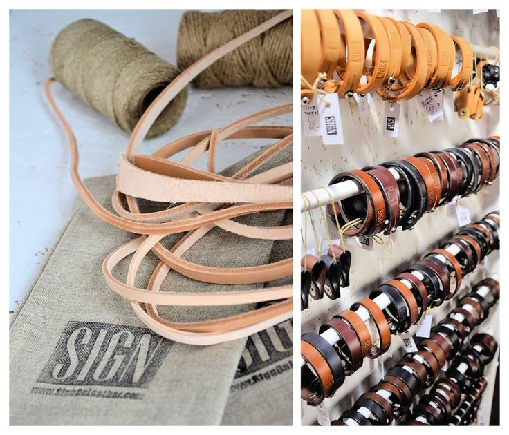 Hope to see you on this weekend during Slow Fashion fair in Warsaw. Our bracelets, belts and wallets await new owners:)