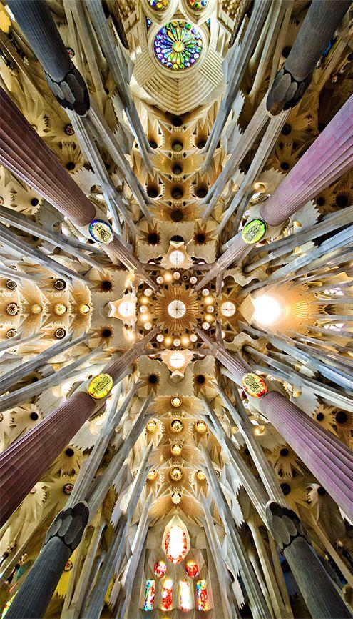 Frases y citas célebres: Antoni Gaudí | José Miguel Hernández Hernández