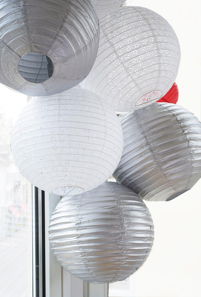 Winter Clisc Under The Paper Lantern 3