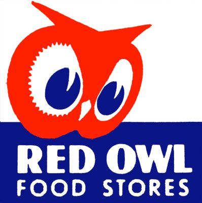 This brings back memories.: Owl Food, Grocery Shops, Owl Stores, North Wood, Childhood Remember, Memories Lane, Red Owl Grocery Stores, Milwauk Wisconsin, Owls