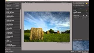 55 Filters in 52 Weeks: Brilliance And Warmth Filter (Color Efex Pro 4), via YouTube.