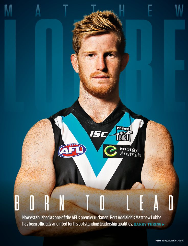 AFL Record Matthew Lobbe Feature Round 2