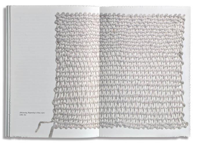 Sheila Hicks: Weaving as Metaphor
