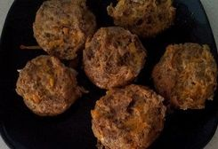 Slimming World Weetabix Muffins. Must try making these.