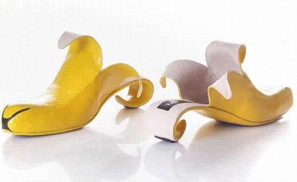 Designer shoe by Kobi Levi