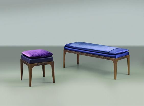 David Collins Studio Creates Furniture with Promemoria Photos | Architectural Digest: