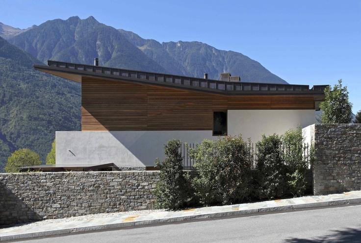 48 best LFL architects images on Pinterest   Arquitetura, Blue ...