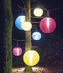 lanterne chinoise solaire jardin - Recherche Google