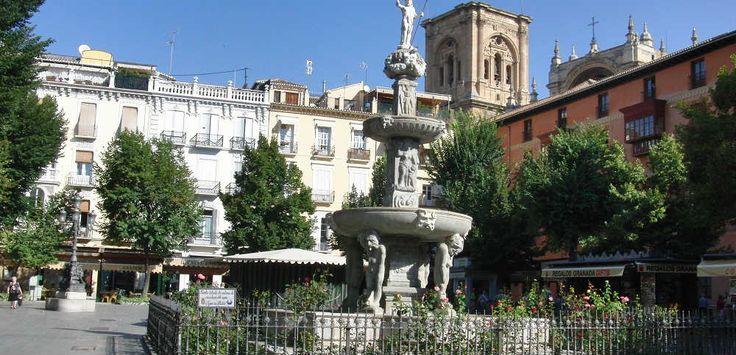 Гид в Гранаде. Красивейший город мира. - Отдых в Испании. Гиды в Испании. Экскурсии.
