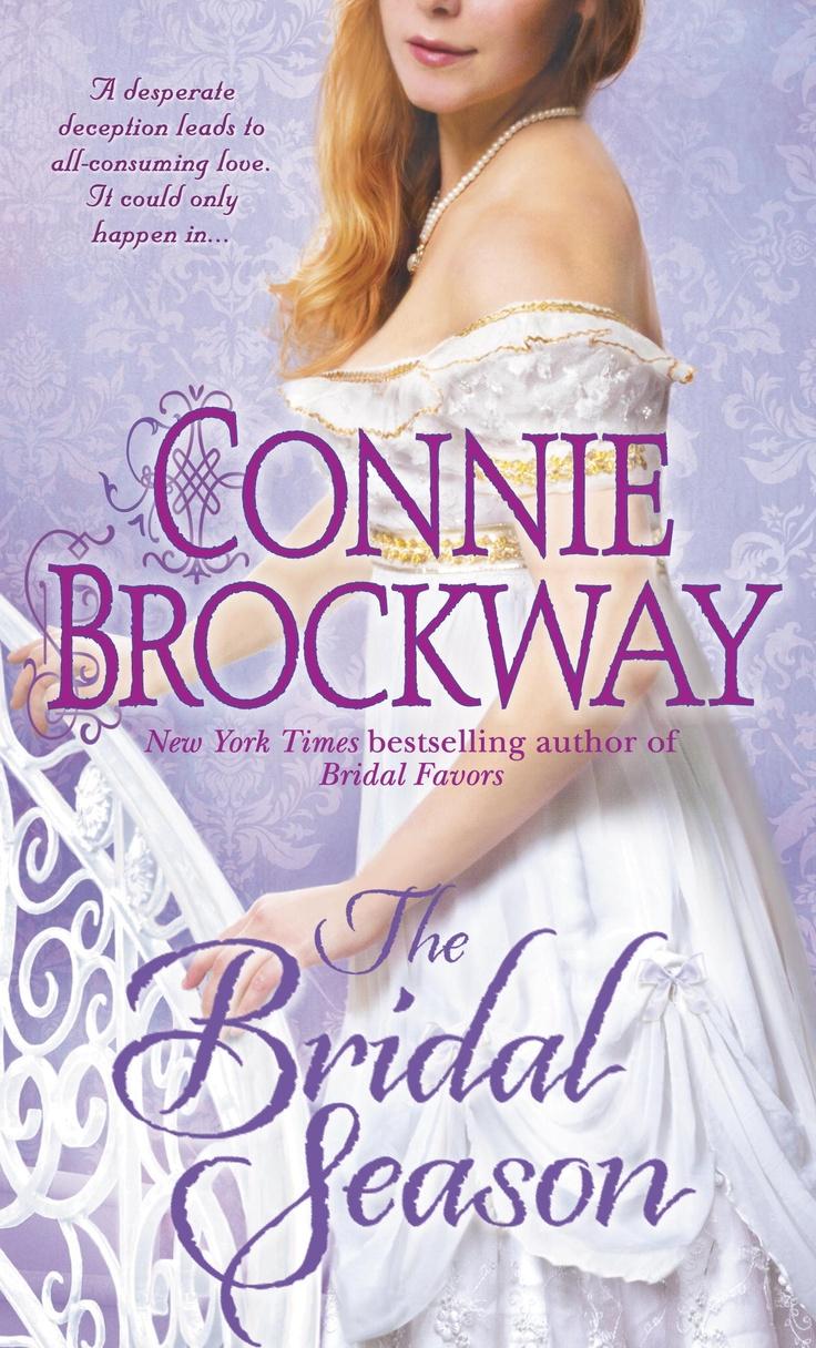 A Bridal Book!