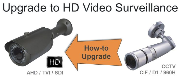 How to Upgrade a CCTV System to an HD Security Camera System #upgrade #cctv #to #hd,upgrade #cctv #cameras #to #hd #camera,cctv,ahd,surveillance,security #cameras http://kansas-city.nef2.com/how-to-upgrade-a-cctv-system-to-an-hd-security-camera-system-upgrade-cctv-to-hdupgrade-cctv-cameras-to-hd-cameracctvahdsurveillancesecurity-cameras/  # How to Upgrade a CCTV System to an HD Security Camera System This article will discuss how to upgrade an analog CCTV camera system to an HD security…