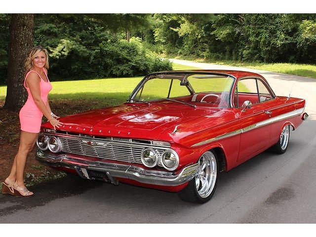 '61 Impala