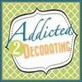 Addicted 2 Decorating: Decor Ideas, Diy Tutorial, Decorating Ideas, Home Decor, Diy Home, Diy Projects