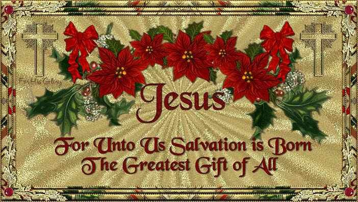 Jesus the greatest gift of all positive thoughts pinterest