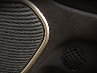 2014 Jeep Grand Cherokee Harman Kardon Audio
