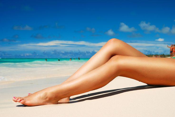 Los mejores deportes para adelgazar las piernas - ¡Siéntete Guapa!