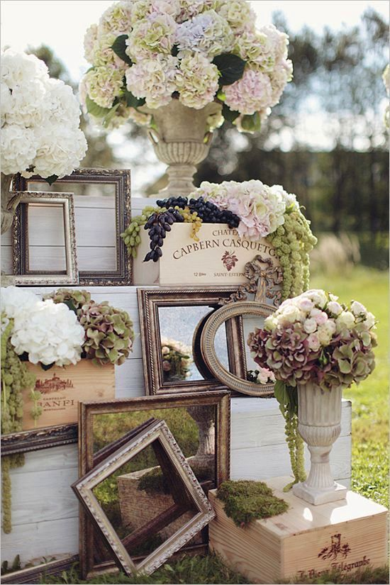 Friday Florals: Hydrangeas » Alexan Events | Denver Wedding Planners, Colorado Wedding and Event Planning