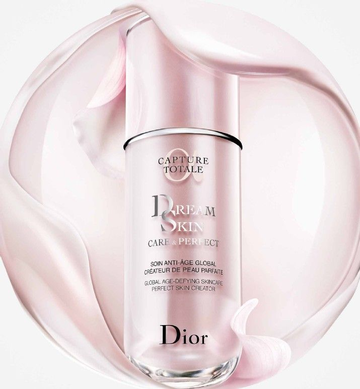 Dreamskin Care Perfect Complete Age Defying Skincare Perfect Skin Creator Dior Skincare Perfect Dior Cosmetics Dior