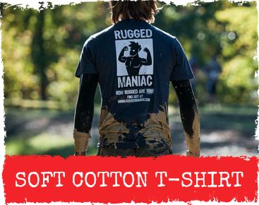 Austin Obstacle Race - Rugged Maniac 5k Volunteers run for FREE